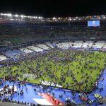 Un año de cárcel por fingir ser víctima del atentado del Stade de France