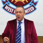 El West Ham condena la actitud de Payet