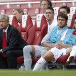 Samir Nasri defiende a Wenger