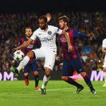 Pesimismo con el PSG en Champions…