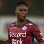 Meïté se desvincula del Lille