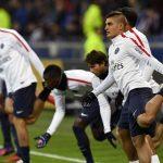 El PSG recupera efectivos para el partido contra el Barcelona
