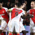Mónaco 3-0 Niza: El Louis II se divierte