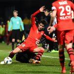 Gourcuff, baja en el Rennes por lesión