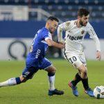 Bastia 1-1 Mónaco: Un punto que sabe a oro
