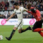 Guingamp 1-2 Mónaco: No hay quien le pare