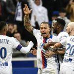 Lyon-Roma: La UEL como salida de emergencia