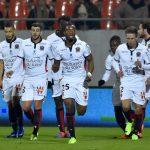Crónica Ligue1 (18/02): El Niza se engancha a la liga