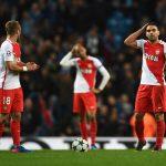 Manchester City 5-3 Mónaco: Oda al gol