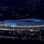 Italia-Uruguay se jugará en Niza