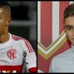 Mónaco inscribe a Jorge y Antonucci en su lista para la Champions