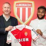 Moussa Sylla pasa a profesional en el Mónaco