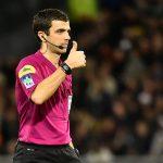 Designado el árbitro de la final de la Coupe de la Ligue
