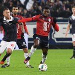 Amadou renueva con el LOSC
