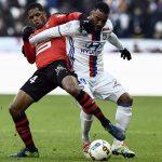 Rennes – OL: Todos los focos se centran en Lacazette