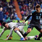 Rodrigues renueva con la Real Sociedad