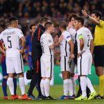¡Lanzan una petición para repetir el Barça-PSG!