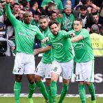 ASSE 2-2 Metz: Perrin sale al rescate