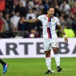 OL 4-0 Toulouse: Memphis vale por dos