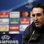 """Emery: """"Siento un respeto muy grande hacia el Barça"""""""