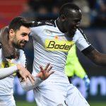 Crónica Ligue1 04/03: El Angers suma y sigue; el Niza se mantiene arriba
