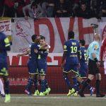 Crónica Ligue1 (11/03): El Lille casi se quema