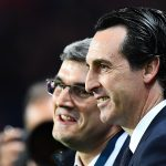 """Si Emery sigue, él se marcha"""