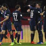 PSG 2-1 OL: Emery vence ante su público