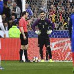 Francia 0-2 España: El VAR funciona; los galos no