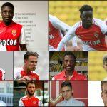 ¿Quiénes son las promesas monegascas que jugarán ante el PSG?