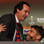 """Coke: """"Emery ha logrado construir grandes equipos"""""""