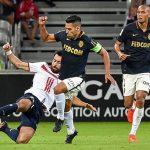 Mónaco – Lille: Toca borrar la derrota contra el PSG