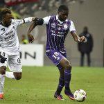 Edouard no volverá a jugar con el Toulouse