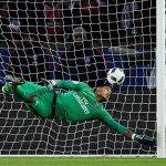 Un jugador el PSG no tiene claro su futuro