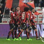 Niza 3-1 Nancy: A un paso de la Champions