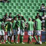 Sanciones Ligue 1 – Ligue 2: Cierre de estadio al ASSE