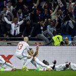 Besiktas – Lyon: En busca de unas semis europeas otra vez
