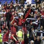 Comunicado del Lyon tras la sanción de la UEFA
