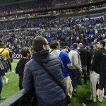 Lyon y Besiktas ya tienen sanción
