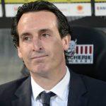 Las ausencias de Emery para viajar a Metz