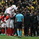 La afición del Mónaco se vuelca con su equipo
