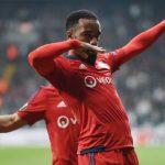 Besiktas 2-1 OL: Los penaltis salvan al Lyon