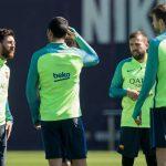 Un jugador del Barcelona gusta en París