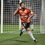 Crónica Ligue1 (22/04): Manita del Lorient, el Caen se mete en líos