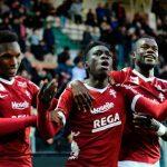 Crónica Ligue1 (29/04): El Bastia no se rinde, el Nancy da aire al resto