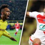 Dortmund – Mónaco: Con el susto en el cuerpo