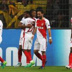 Dortmund 2-3 Mónaco: Mbappé brilla en Alemania