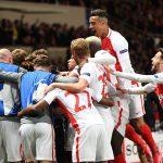 Mónaco 3-1 Dortmund: ¿Quién para a estos tíos?