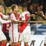 BVB vs Mónaco, ¿quién tiene mejor ataque?