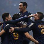 Avranches – PSG: Toca bajar al barro